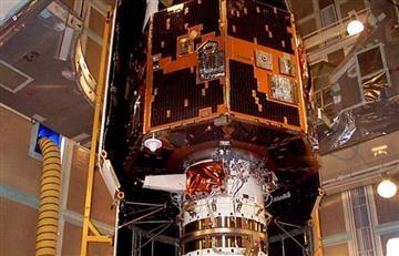 NASA restablece contacto con un satélite que desapareció en 2005