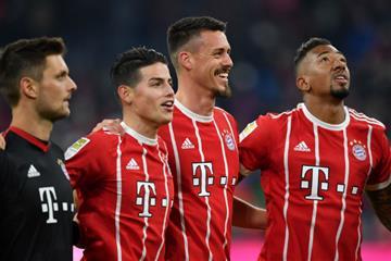 Bayern Múnich vs. Mainz: Transmisión EN VIVO por TV por la Bundesliga