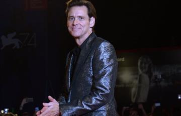 Jim Carrey no será juzgado por muerte de su novia