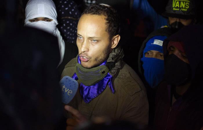 Piloto Óscar Pérez protagonizó sonadas acciones contra el Gobierno de Nicolás Maduro. Foto: AFP