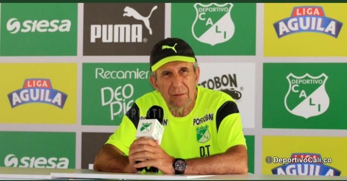 Deportivo Cali vs Envigado: Transmisión EN VIVO por TV por la Liga Águila