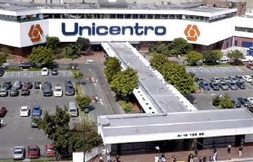 Por falsa alarma desalojan centro comercial Unicentro en Bogotá