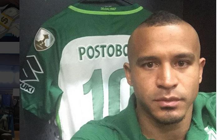 Atlético Nacional aclara la situación del jugador Macnelly Torres