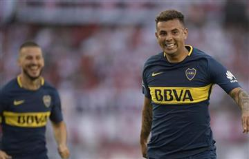 Boca empata con San Lorenzo y mantiene ventaja en la Liga argentina