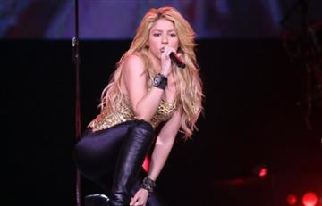 ¿Shakira de regreso? Emotivo video cantando enamoró a sus fans