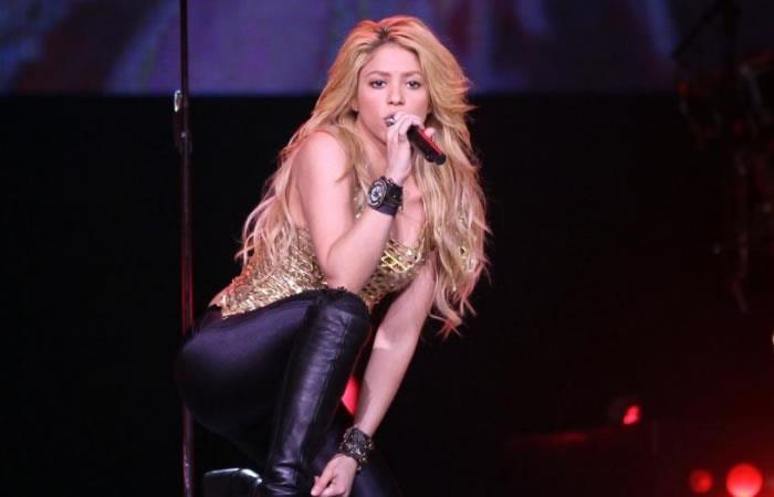 ¿Shakira de regreso? Emotivo video cantando enamoró a sus fans