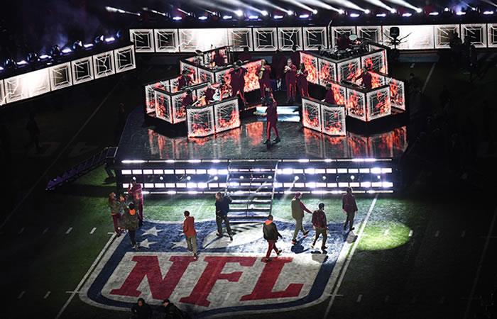 Super Bowl: Los mejores momentos de la gran final de la NFL
