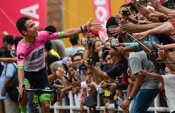 Colombia Oro y Paz: Así arranca la primera etapa