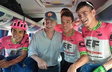 Colombia Oro y Paz: Lo que nadie vio de la primera etapa