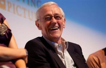 "John Mahoney, padre de ""Frasier"", muere a los 77 años"