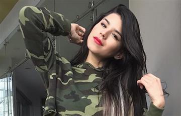 Katalina Gómez operó sus senos pese a las críticas