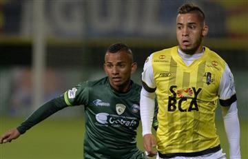 Liga Águila: Igualdad sin goles entre La Equidad y Alianza Petrolera en Techo