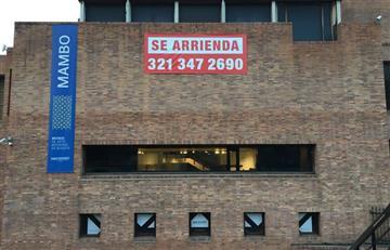 Mambo: El Museo de Arte Moderno de Bogotá no está en arriendo