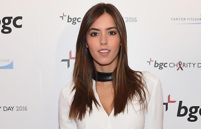 Paulina Vega lanza su primer video como youtuber de viajes