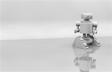 Un robot indiscreto asedió a ministro turco