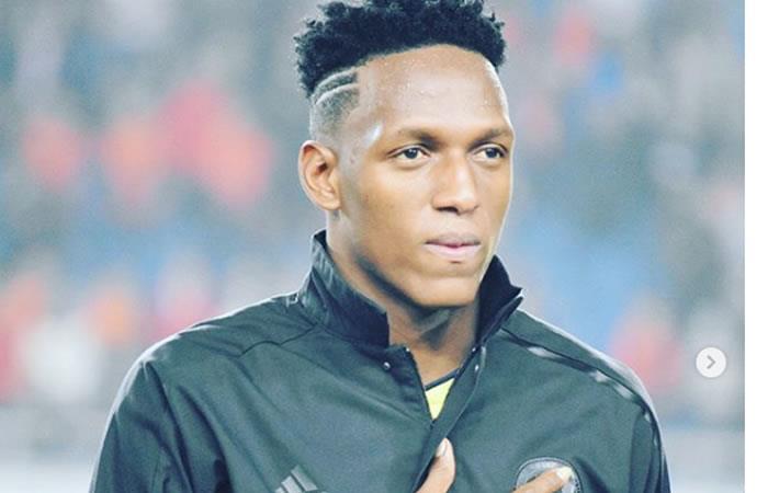 Barcelona: El debut de Yerry Mina podría aplazarse