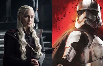 """Creadores de """"Juego de Tronos"""" harán nueva serie de filmes de """"Star Wars"""""""