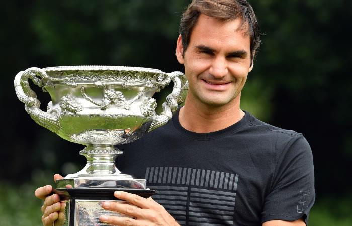 Federer está listo para Rotterdam