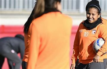 La Liga Femenina de fútbol está de vuelta
