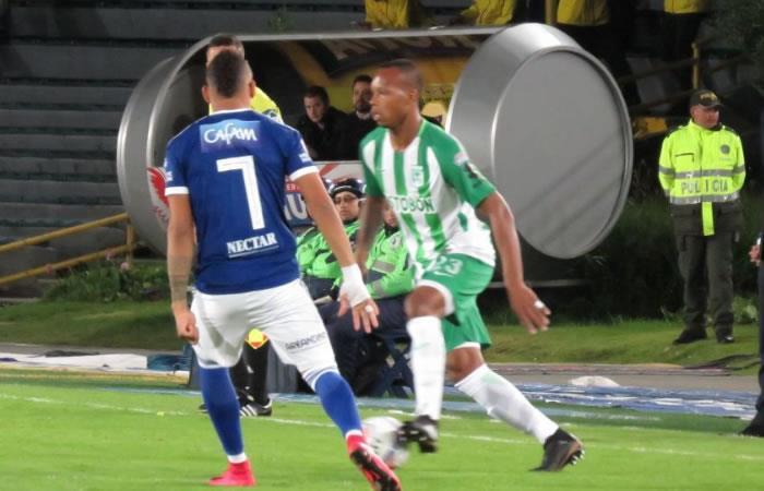 Nacional y Millonarios disputan la final de la Superliga