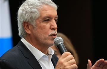 Bogotá: Peñalosa afirma que tarifa de aseo se va a cobrar con normalidad