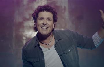 """Carlos Vives estrena video de 'Nuestro Secreto', """"no es otroreguetón"""""""