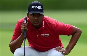 Golf: Cuatro colombianos buscarán el título del Club Colombia Championship