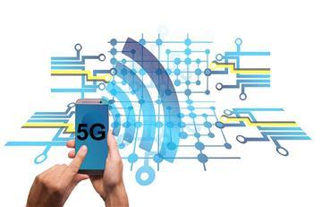 Tecnología 5G: ¿Qué es y cómo funciona?