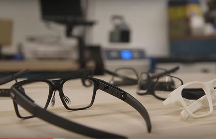 Vaunt: Las nuevas y sorprendentes gafas inteligentes de Intel