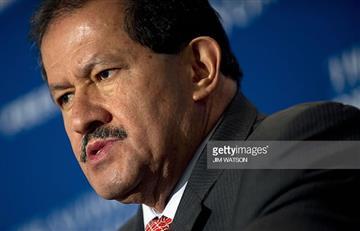 Angelino Garzón le propone a las FARC que abandonen su candidatura a la presidencia