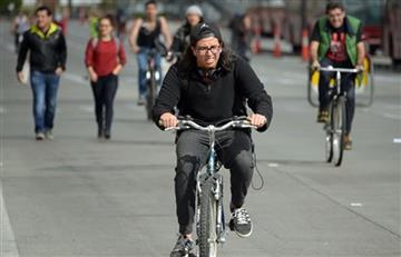 Bogotá: ¡Ojo con su bicicleta! cada tres horas se roban una