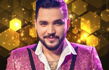 """Dulce pecado"" de Jessi Uribe es todo un éxito musical"