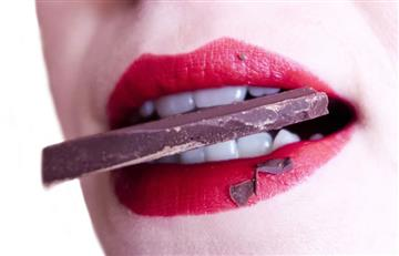 El chocolate es remedio para curar la tos, según estudio