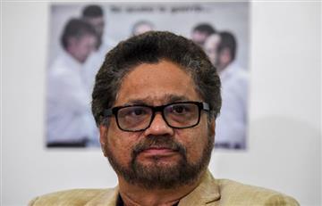 """FARC: """"Una cosa es el derecho a la protesta, otra muy diferente el vandalismo"""""""