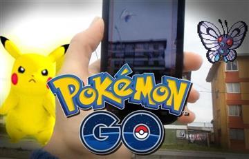 Pokémon Go: Llegan nuevas criaturas y misiones con historia
