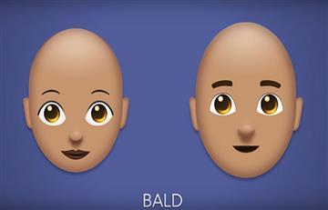 Video: Así serán los más de 150 emojis que llegarán este 2018