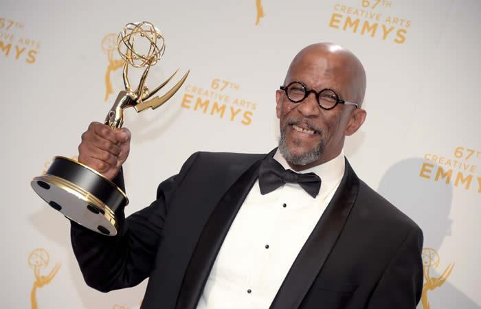 Falleció Reg E. Cathey, actor de