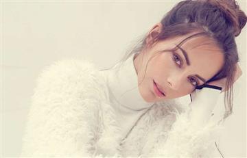 María Elisa Camargo enloquece a sus seguidores en Instagram