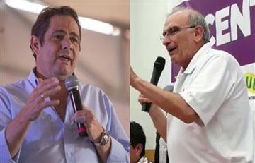 De la Calle le responde a Vargas Lleras tras fuerte crítica