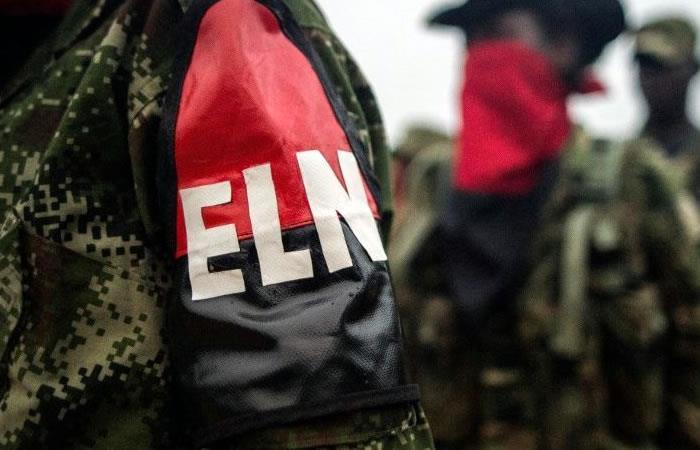 ELN sigue con los atentados en Cesar y Antioquia