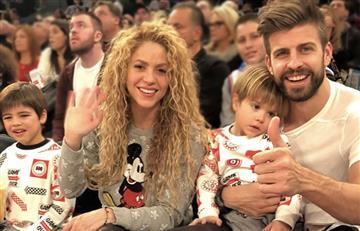 Así prepara Shakira a sus hijos para que sean los mejores deportistas