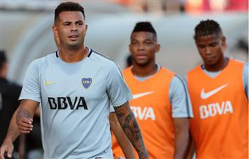 Boca Juniors: Un escándalo más y se irán del club Cardona, Barrios y Fabra