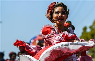 Carnaval de Barranquilla y sus mejores momentos
