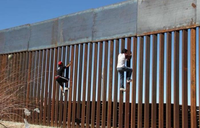 Detienen en México a otros 125 indocumentados que buscaban llegar a EEUU