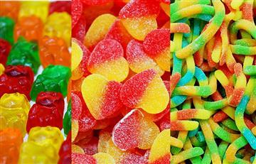 ¡Ojo con sus hijos! En el mercado hay millones de dulces con LSD
