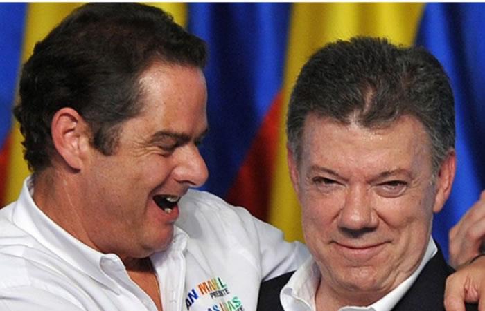 """Vargas Lleras: """"Santos no ha manejado bien la situación de los venezolanos en Colombia"""""""