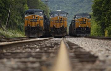 Autoridades confirman atentado terrorista contra una vía férrea en la Guajira
