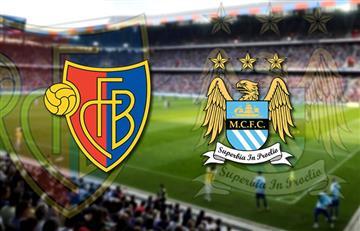 Basel vs. Manchester City: Previa, datos, alineación y transmisión