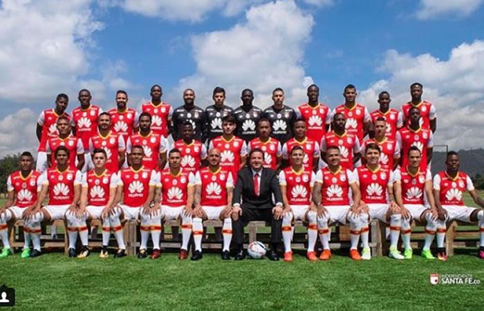 Copa Libertadores: Santa Fe se juega su puesto en la fase de grupos
