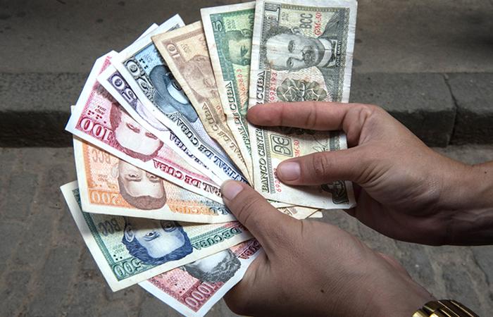 Cuba le dice adiós a la doble moneda